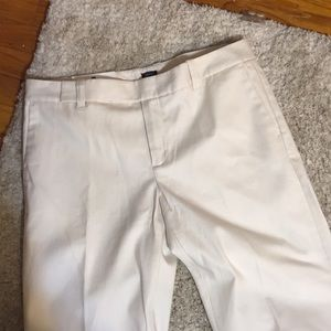 NWT GAP Flare Modern Fit pants